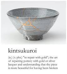 Image result for broken pottery repair