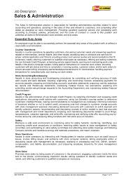 job description how to write a job description templates s job description 03