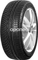 Buy <b>Michelin PILOT ALPIN</b> PA4 Tyres » FREE DELIVERY » Oponeo ...