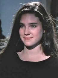 jennifer connelly 1985 phenomena de dario argento © new line jennifer connelly 1985 phenomena de dario argento © new line cinema
