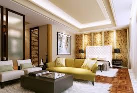 feature wall bedroom light light printed silk panelled feature wall bedroom china interior design