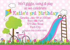 top 10 girls birthday party invitations theruntime com girls birthday party invitations to make new style of nice looking birthday invitation card 169201614