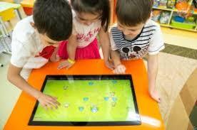 Интерактивный стол <b>Уникум</b>-<b>1 24</b>'' купить цена 127 000 руб. в ...