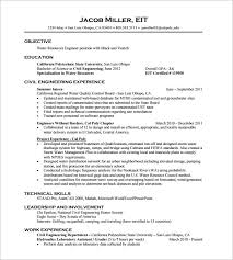 civil engineer resume templates – free samples  psd  example    civil engineer resume free download