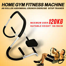 <b>Roller Abdominal</b> Machines for sale | eBay
