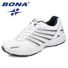 BONA <b>New Classics Style</b> Men Casual Shoes Outdoor <b>Fashion</b> ...