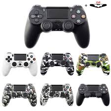 dualshock 4 grizzly