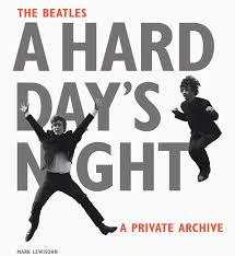 The <b>Beatles A Hard</b> Day's Night | Performing Arts / Music | Phaidon ...