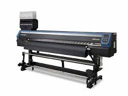 Текстильный плоттер Mimaki TX300P-1800 купить: цена на ...
