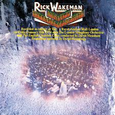 <b>Rick Wakeman</b>: <b>Journey</b> To The Centre Of The Earth - Music on ...