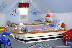 amazing sailor kids room furniture for boys design ideas with cool double ship shape beds and furniture for boys room