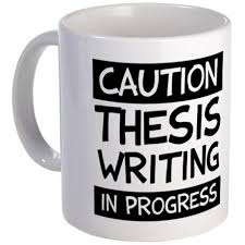 thesis writing services EmergingEdTech