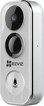 <b>Умный звонок Ezviz CS-DB1</b> (A0-1B3WPFR) купить в интернет ...