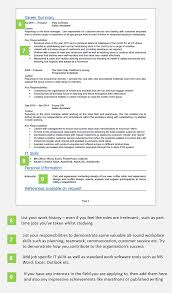 school leaver cv example writing guide and cv template school leaver cv example 2