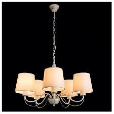 Купить <b>Люстра Arte Lamp</b> Orlean <b>A9310LM</b>-<b>5WG</b>, E27, 200 Вт по ...