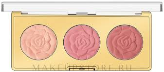 <b>Milani Powder</b> Blush Rose Blush Palette - <b>Палетка румян</b> ...