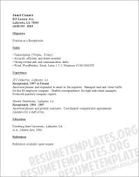 Cv Templates Healthcare | Cover Letter For Resume Waitress Cv Templates Healthcare Amazing Cv Templates That Impress Receptionist Resume Template Accommodation Management Cv Samples