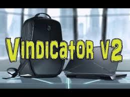 "Обзор <b>рюкзака Dell Alienware 17</b>"" Vindicator v2 - YouTube"