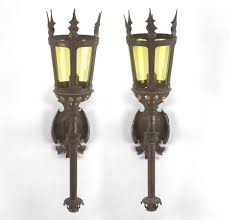 outdoor torch lighting. torch sconce style sconces fixtures homedecor ideas outdoor lighting artistic design