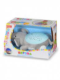 <b>Игрушка</b> - <b>ночник</b> Милые зверята Слоник ZYB-B2753-3 - купить в ...