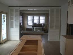 Built In Cabinets Dining Room Dining Room