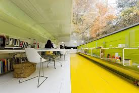 selgas cano architecture madrid spain architects office design
