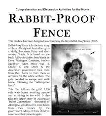 rabbit proof fence essay film techniques business case study    film proof fence essay techniques rabbit