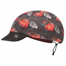 <b>Кепка Buff CARS</b> CAP LIGHTNING MCQUEEN RED - MULTI ...