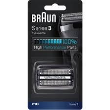 Сетка и режущий блок Braun Series 3 21B - купить в ...