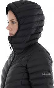 <b>Куртка</b> утепленная <b>женская</b> Columbia Windgates чёрный цвет ...