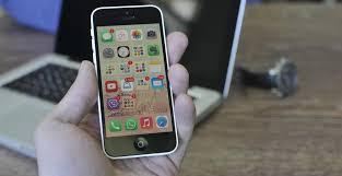Смартфон Apple iPhone 5C - обзор, отзывы, характеристики, где ...
