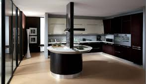 Modern Design Kitchen Cabinets Contemporary Kitchen Design Pictures Photos Black Chairs