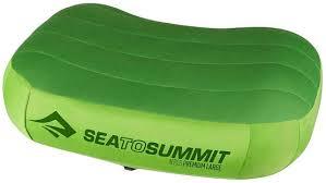 <b>Подушка</b> Sea To Summit Aeros <b>Premium Pillow</b> Regular Lime ...
