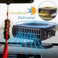 <b>2 in</b> 1 12V 150W <b>Car Heater</b> Natural Wind Fan Windscreen ...