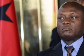 President worried about drug trade as Guinea-Bissau votes | Guinea ...