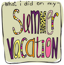 how i spent my summer vacation essay for kids kids essay on how i spent my summer vacation