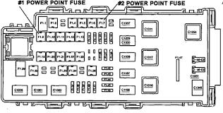 1993 mercury grand marquis fuse box diagram vehiclepad 1999 mercury tracer fuse box diagram mercury schematic my subaru