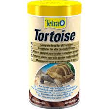 Корм для сухопутных черепах <b>Tetra Tortoise</b> | Отзывы покупателей