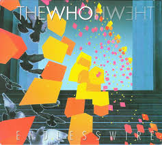 The <b>Who - Endless Wire</b> (2006, CD)   Discogs