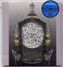 DJ <b>Q</b>-Bert vs. D-<b>Styles</b> - Hot Sauce In The Dick Hole (CD) | Discogs