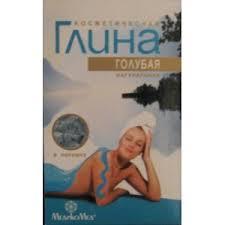 <b>Глина</b> косметическая МедикоМед голубая | Отзывы покупателей