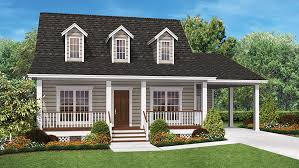 Tiny Floor Plans   Designs Under Sq Ft at Floorplans comFloor Plan AFLFPW   Cozy Story Home