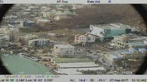 Hurricane Irma destroys Saint Martin: Canadian pilot says the ...