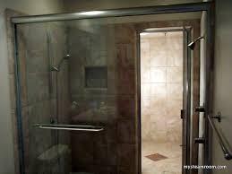 steam room shower