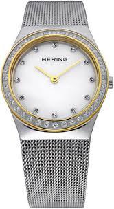 Наручные <b>часы Bering ber</b>-<b>12430</b>-<b>010</b> — купить в интернет ...