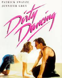 Imagini pentru dirty dancing