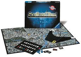 <b>Настольная игра Ravensburger Скотланд</b>-Ярд — купить в ...
