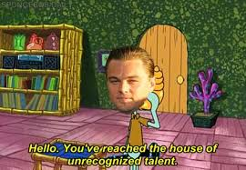 Leonardo DiCaprio fans set Twitter alight as #PoorLeo fails to win ... via Relatably.com