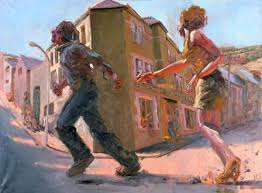 Running Away with <b>the Hairdresser</b> | Art Collections Online