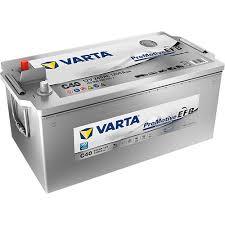 Аккумуляторы <b>VARTA</b>® ProMotive EFB для грузовиков